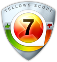 tellows Score 7 zu 0443556301