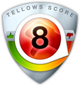 Tellows Score 8 zu 0315280741